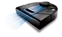 Neato tecnologia laser