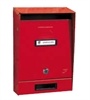 Picture of Mail box stainless steeldimensions: 22x11x32,5 cm