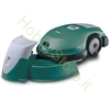 Picture of Automatic Lawn Mower Robomow RL 2000 Designed for large domestic lawns up to 2000 mq