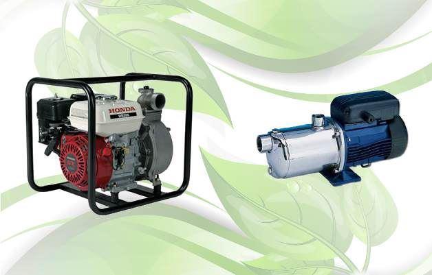 Immagine per la categoria Elettropompe Motopompe