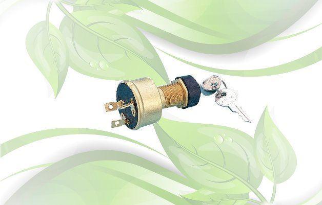 Immagine per la categoria Generatori con avviamento elettrico