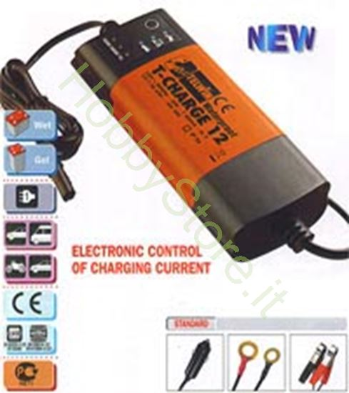 Picture of Caricabatterie Telwin T-Charge 12 volt