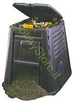 Immagine di Compostiera bio componibile 450 Litri