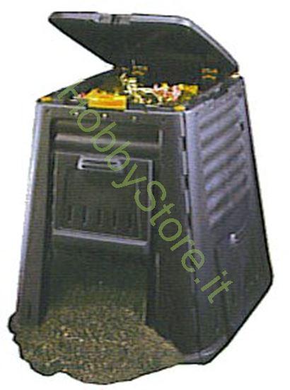 Picture of Compostiera bio componibile 450 Litri