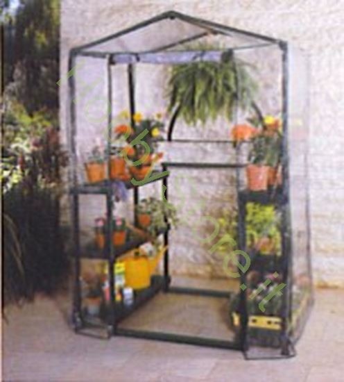 Picture of Serra Cosy GreenHouse Keter