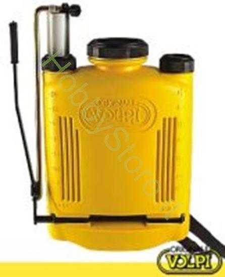 Picture of Pompa a zaino Volpi 20 litri pistone maggiorato
