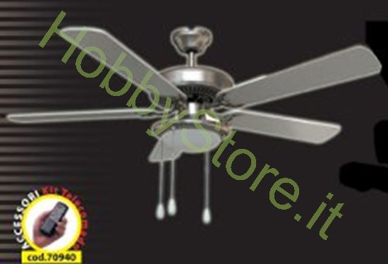 Picture of Ventilatore da soffitto VT5B1L