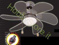 Immagine di Ventilatore da soffitto J36009