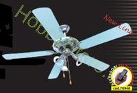 Immagine di Ventilatore da soffitto TCF-6637