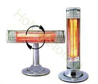 Immagine di Stufa a fibra di carbonio rotante