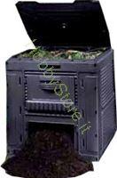 Immagine di Compostiera Eco componibile 470 Litri