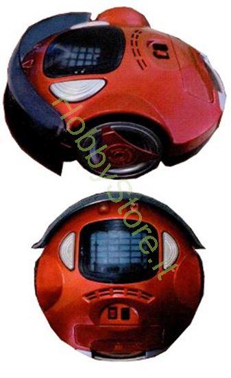 Picture of Robot Aspirapolvere Jimbo