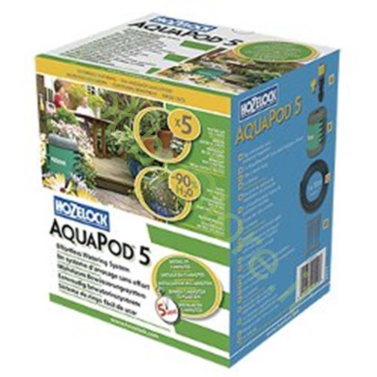 Picture of Microirrigazione Aquapod 5