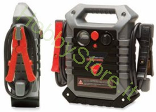 Picture of Avviatore portatile Start Prof 2200 650