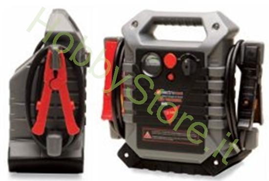 Picture of Avviatore portatile Start Prof 4000 1200-1600