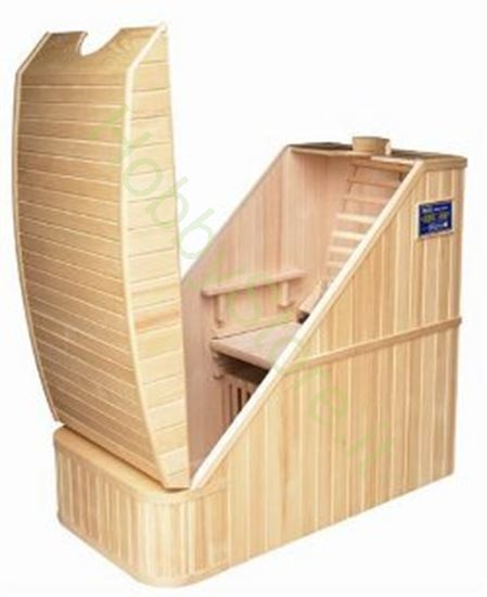 Picture of Sauna a raggi infrarossi Mini