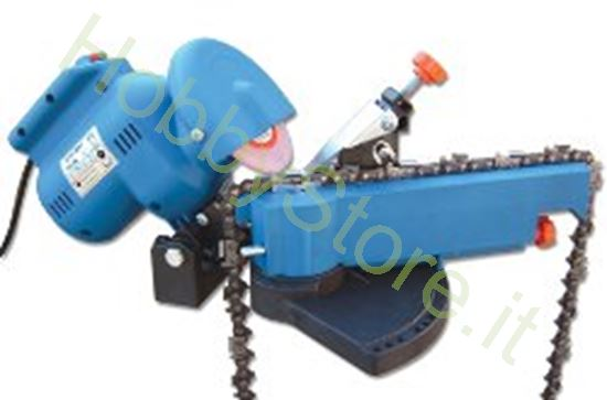 Picture of Affilatore catene elettrico con avanzamento automatico