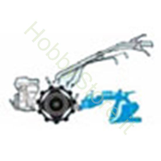 Picture of Aratro monovomere Sep Per motocoltivatore Sep Supersmart