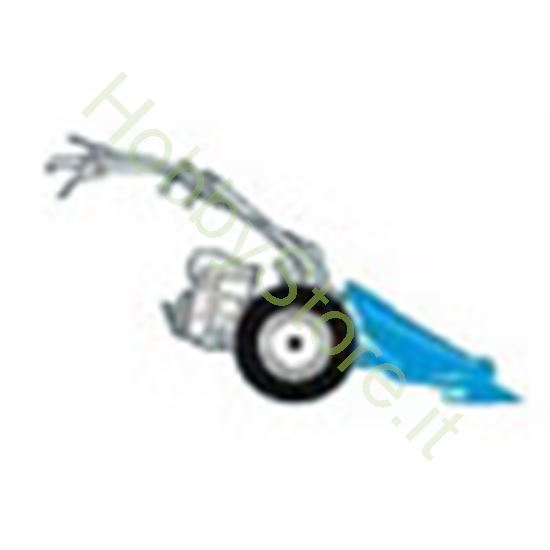 Picture of Barra Falciante  Per motocoltivatore Sep 1.700