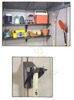 Immagine di Kit accessori per casette