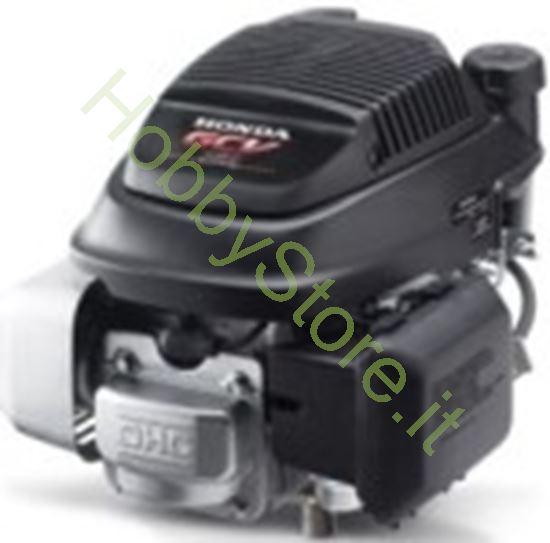 Picture of Motore Honda GCV160 5,5 hP senza acceleratore sul manubrio