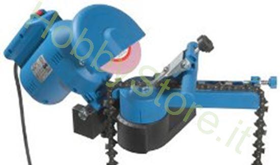 Picture of Affilatore catene elettrico NT con avanzamento rapido185 W