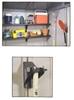 Immagine di Kit accessori per casette Apollo