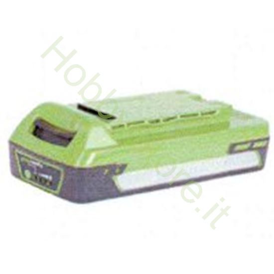 Picture of Batteria Litio 24 Volt 2 Ah
