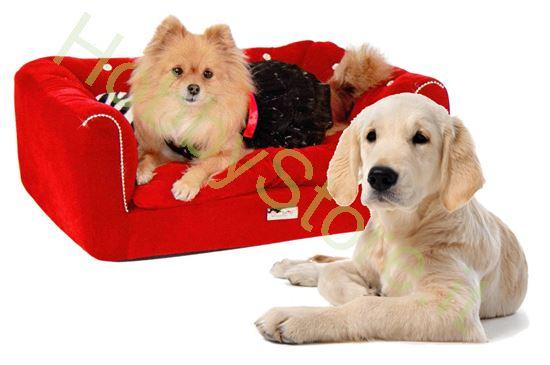Picture of Cuccia divano per cane medio