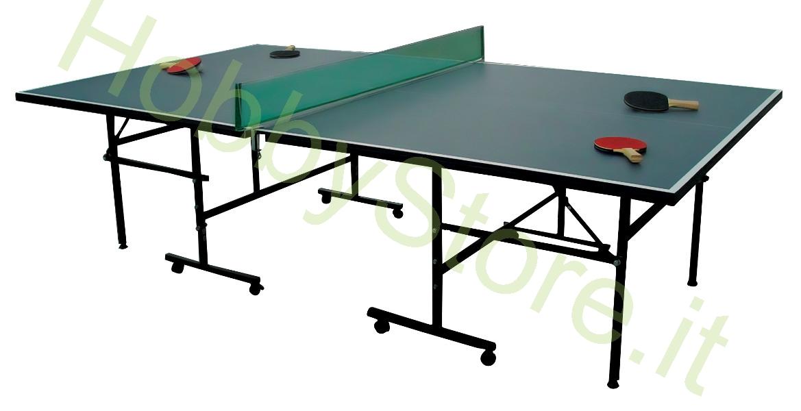 Tavolo ping pong a 394 00 iva inc - Dimensioni tavolo da ping pong ...