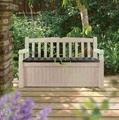 Picture of Cassapanca Garden Bench Keter