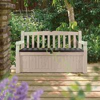 Immagine di Cassapanca Garden Bench Keter