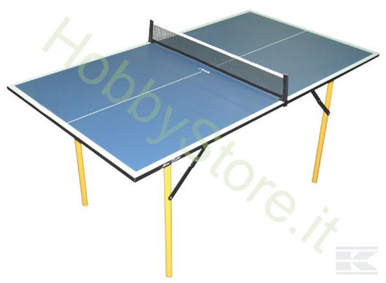 Tavolo ping pong a 169 00 iva inc - Materiale tavolo ping pong ...