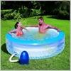 Immagine di Piscina idromassaggio Gonfiabile Relax Bubble Pool