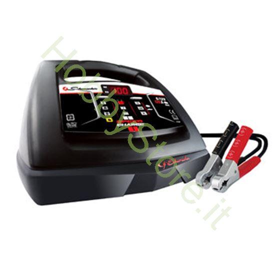 Picture of Caricabatterie Avviatore professionale SCI90 Schumacher