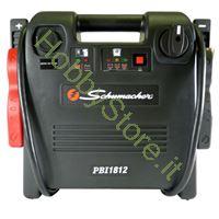Immagine di Avviatore portatile professionale PBI1812 Schumacher