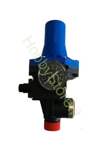 Picture of Regolatore elettronico per elettropompe
