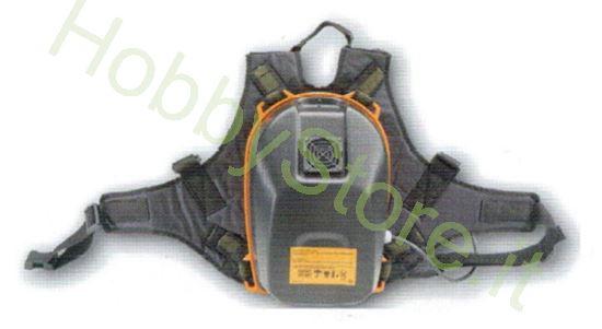 Picture of Zaino Batteria Litio V3020 per abbacchiatori 934