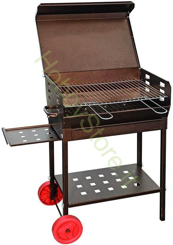 Barbecues polifemo a 234 91 iva inc for Giardino 56 carpi