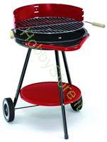 Immagine di Barbecues Rondy-48  con Ruote