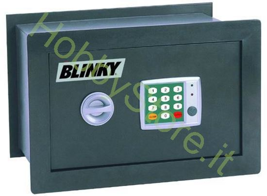 Picture of Casseforti Blinky 39x26x18,4