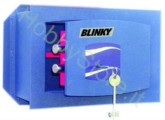 Picture of Casseforti Blinky  26x18x15