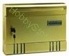 Immagine di Cassetta postale dim. 36,5x6x29h cm