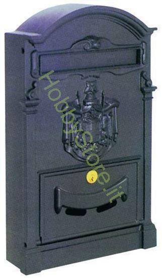 Picture of Cassette porta Riviste Blinky e 30x9x46h cm