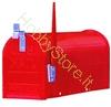 Immagine di Cassetta per lettere America rossa