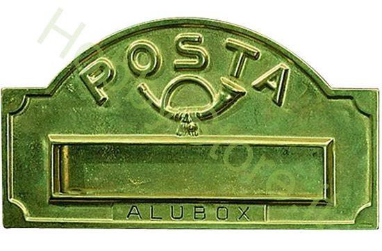 Picture of Buche porta Lettere Rivista mm.340x180 cm