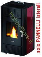 Immagine di Fianchi rossi Stufe Freepoint-Cadel Pretty