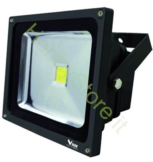 Picture of Faro Led Lumy 50 W color nero