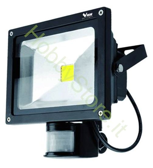 Picture of Faro Led Lumy 20 W color nero