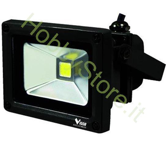 Picture of Faro Led Lumy 12 V 10 W color nero